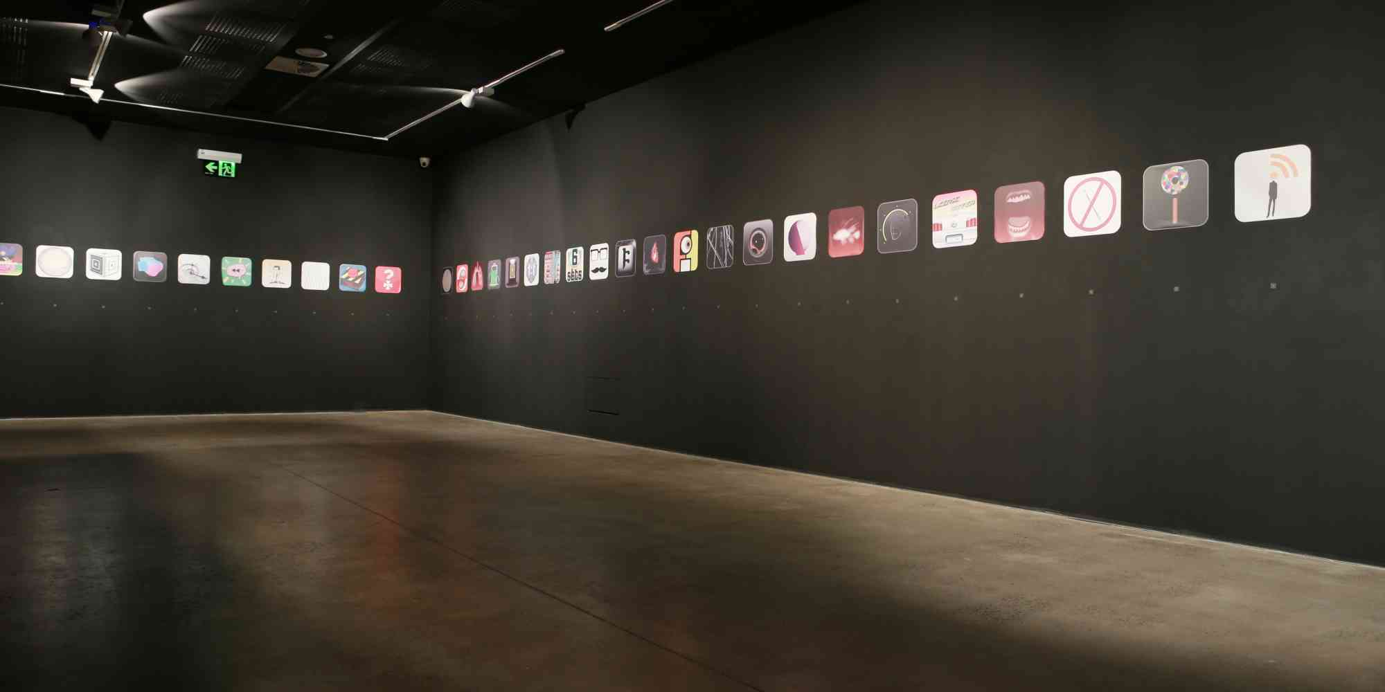 Artist-in-Residence: UNSW Art & Design