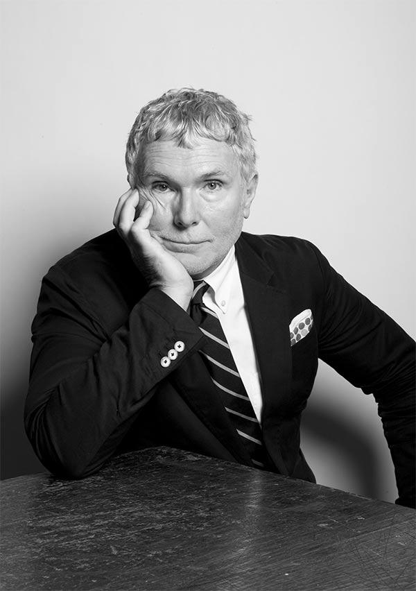 Sound Portrait: Glenn O'Brien