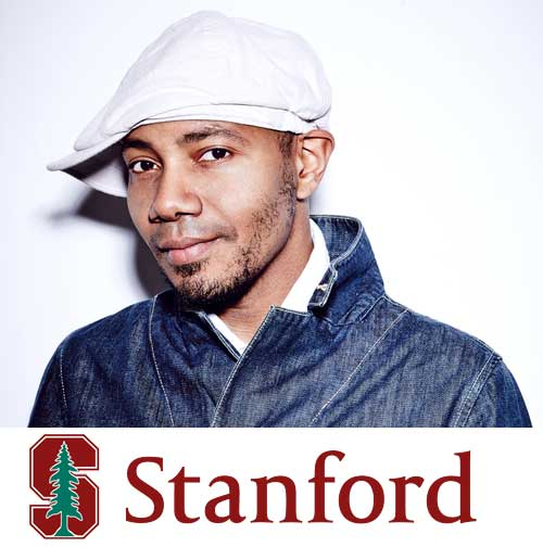 DJ Spooky announced as Artist in Residence at Stanford University