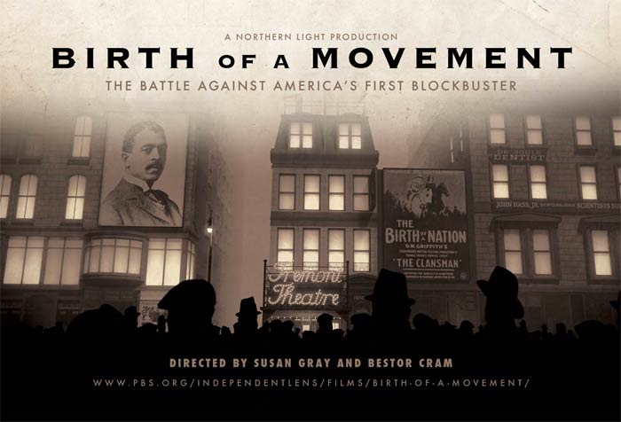 Birth of a Movement: The Battle Against America's First Blockbuster