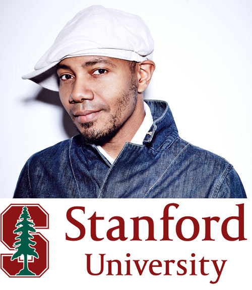 ARTIST-IN-RESIDENCE: STANFORD