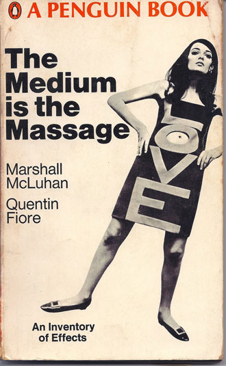 Dead Simple: Marshall Mcluhan and the Art of the Record