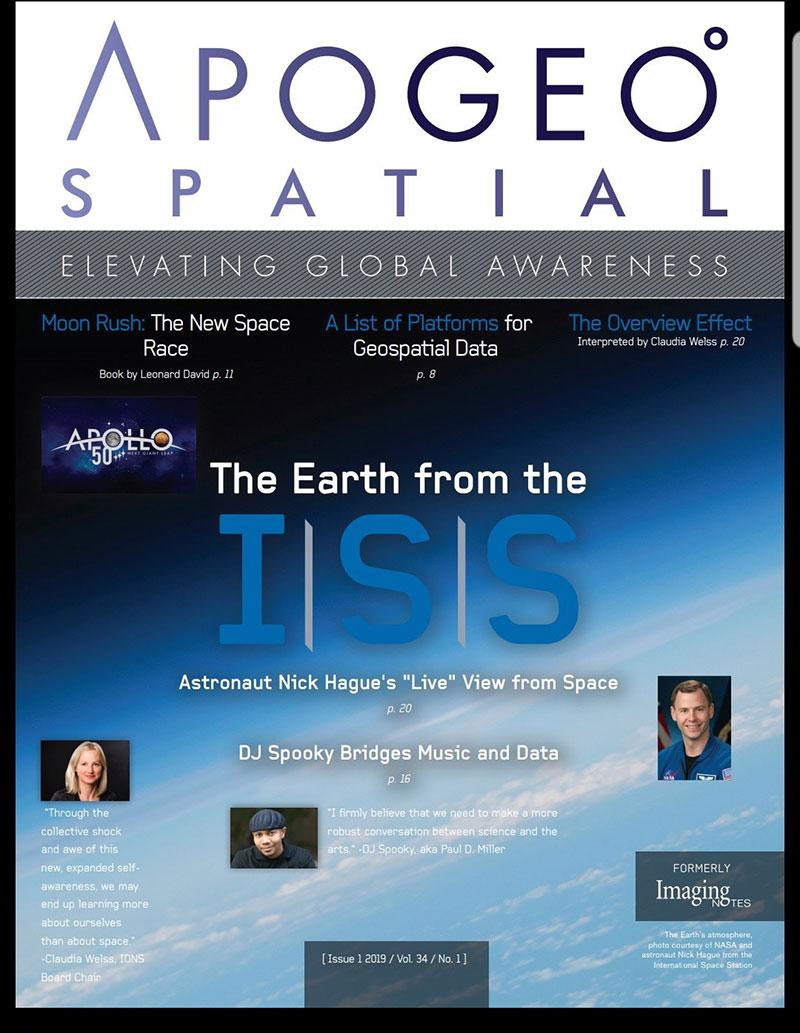 Apogeo Spatial