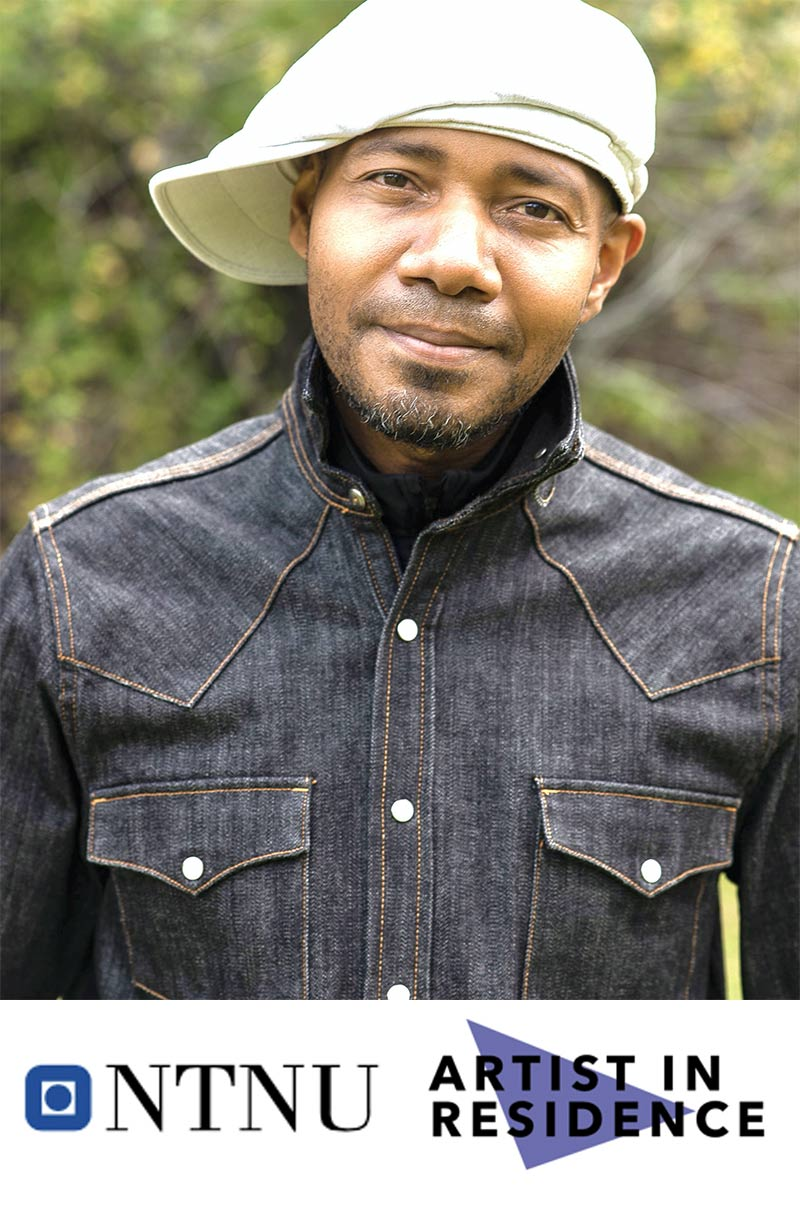 DJ Spooky is Artist In Residence at Norwegian University of Science and Technology for 2020-2021